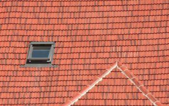 Okna na poddaszu